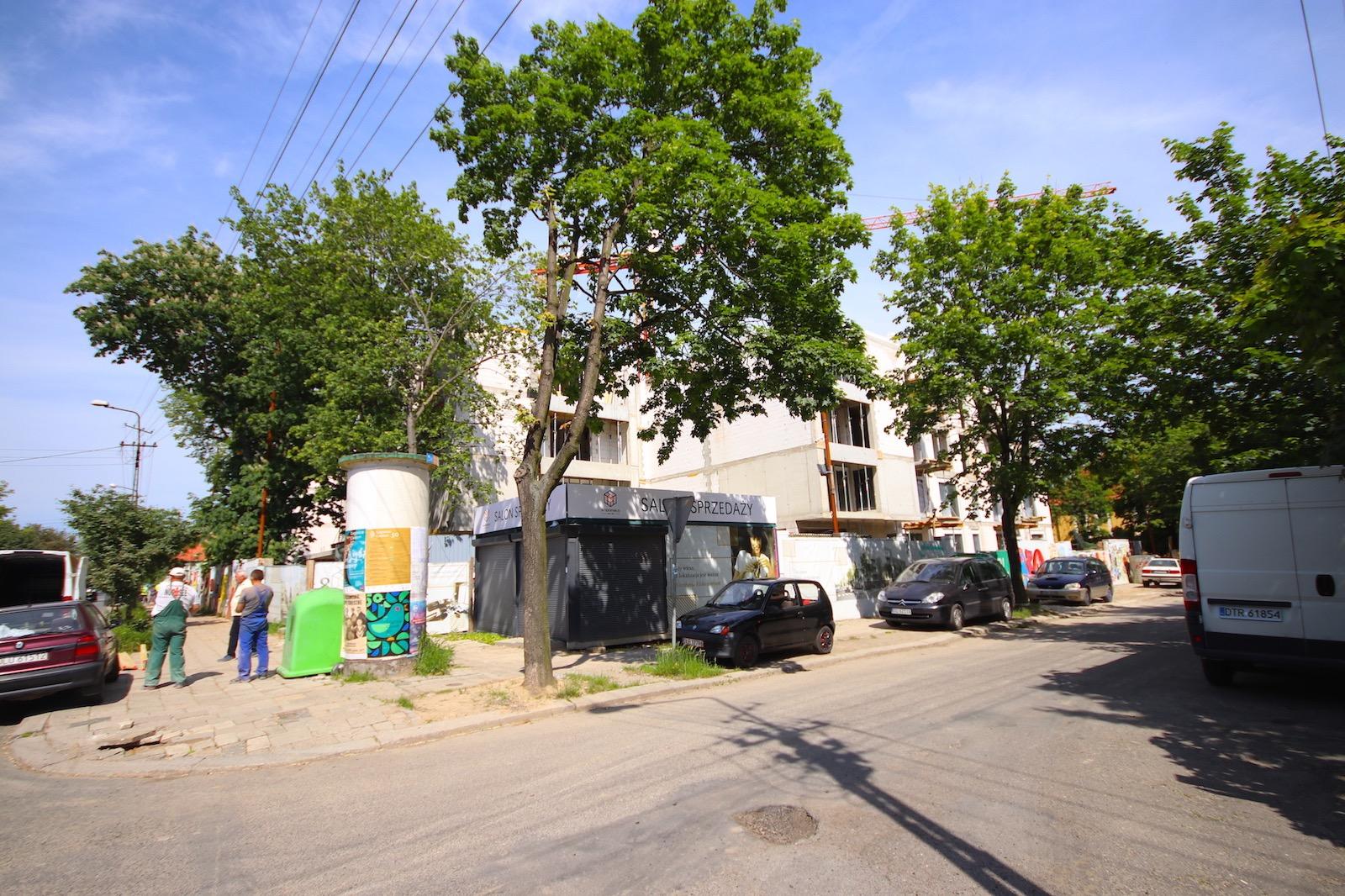 Moderno, Czerwiec 2019